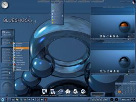 Blueshock3.1 by gymenii