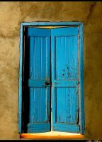 the door by alashotokan