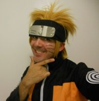 Naruto cosplay 5 by IronCobraAM