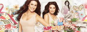 Lea Michele Timeline Cover by ForeverDemiLovato
