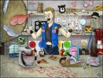 Welcome to Malk-Mart by sbkMulletMan