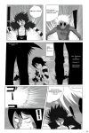 Jeff the Killer vs Slenderman Pag. 61 (Spanish) by Reuky