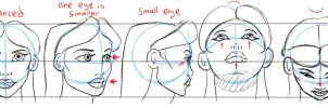 Head Tutorial for Article by LPDisney