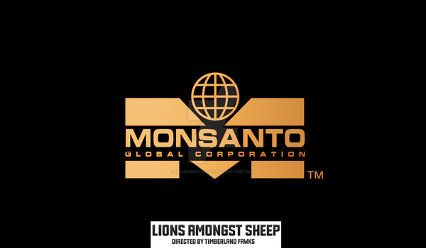 Monsanto Global Logo by AscendedTerran