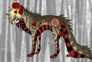 ten point adoptable 2 by adoptableluvr