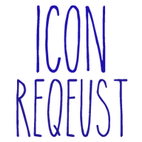 Icon Request by edithnyt