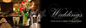 Wedding Header 2 by firefall