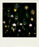 Old Lamps by seeARTend