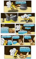 The Pokemorph Stories (Page 52) - Rescue by Ryusuta