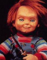 chucky photograph by captstar1