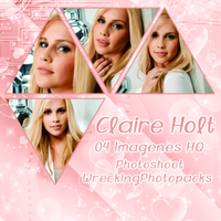 Photopack 293 - Claire Holt by BestPhotopacksEverr