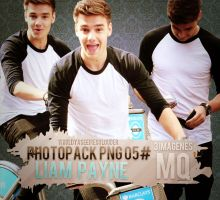 Photopack Png 05#: Liam Payne by WouldYaSeeMeSoLouder
