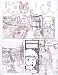 Pencil Themo Lobos Tribute Page 2 of 8 by fdrawer