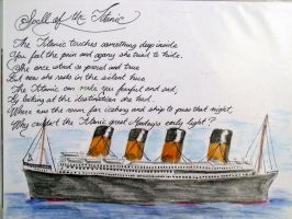 Spell Of the Titanic by RMS-OLYMPIC