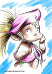Dixie Doodle - Manga Markers by FischHead