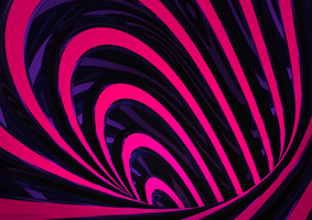 Curves Wallpaper by APgraph