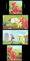 The Smith Situation by DJShifty366