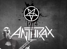 Anthrax by LenartAvdiu