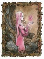 The Roses Princess by nati