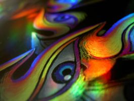 Lateralus by egg-revolution