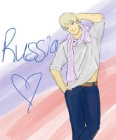 Request: Russia by Silverwing100