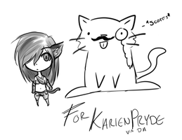 LS REQUEST : Kiteehh by Hitoraki