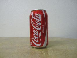 Coca Cola by Artist-Azar