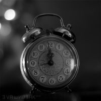 Time - 1 by thengy