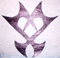 Unversed Symbol by TifaFan10