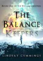 The Balance Keepers by 4thElementGraphics