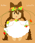 Mother Lukuotte by wolfifi