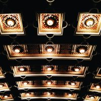 The Ceiling by dekorAdum