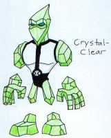 18 Crystle-Clear by JakRabbit96