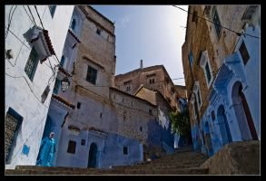 Everyday Chaouen II by mister-kovacs