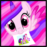 Starlight Shimmer Icon by Starlight-Shimmer