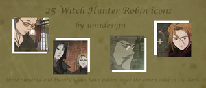 25-WitchHunterRobin icon-set1 by umi-pryde
