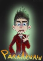 ParaNorman by Riocakes