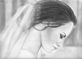 The Bride by Allie06