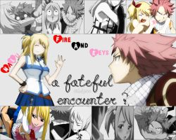 Fairy tail A fateful encounter by Blakii66