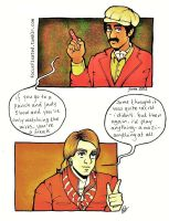 garth marenghi - talking heads by focusfixated