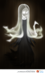 Ghost by griffinator