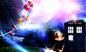 Story Art: BtVS-Doctor Who by Animalluver1985