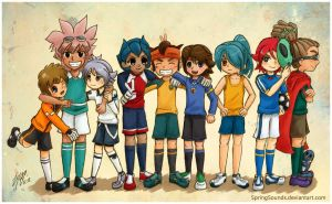 Sakka buddies by SpringSounds