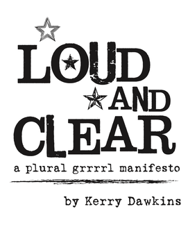 Loud and Clear, page 1 by Plures