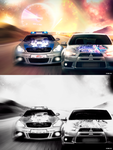 Pursuit by EmeSso