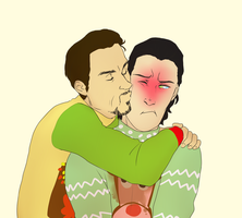 Ugly Sweaters by jack-o-lantern12