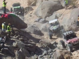 king of the hammers race by smgk52010