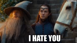 Hate You by SonsOfElrond
