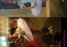 Cosplay Check:Princess Tutu by Rhythm-Wily