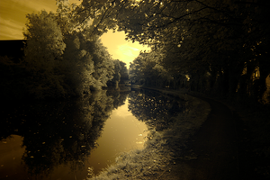 Canal view in IR 3 by bmh1